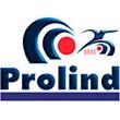 Prolind - Vergalhão de Alumínio