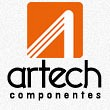 Artech Componentes - Guarda Corpo em Alumínio