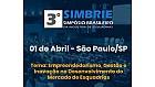 3º SIMBRIE - Simpósio Brasileiro da Indústria de Esquadrias