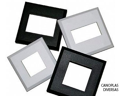 Acessórios para Esquadrias de Alumínio