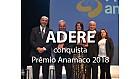 Adere a maior fabricante nacional de fitas adesivas é uma das vencedoras do Prêmio Anamaco 2018
