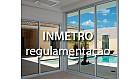 INMETRO estuda regulamentar esquadrias de portas e janelas