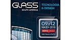 Começa amanhã a Glass South America e a R+T!