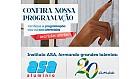 Instituto ASA Alumínio, formando grandes talentos