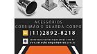 Artech Componentes em Alumínio para Corrimão