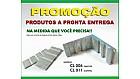 Macho e Cunha para Ancoragem de Esquadrias de Alumínio