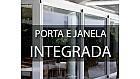 Fabricação de Janela e Porta Integrada