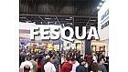 Fesqua 2018 se consolida como um evento internacional