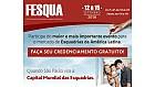 Fesqua 2018 - Feira Internacional de Esquadrias