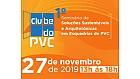 1º Seminário de Soluções Sustentáveis e Arquitetônicas em Esquadrias de PVC