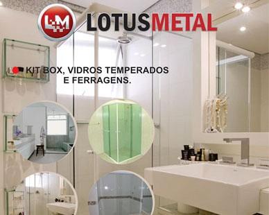 Distribuição de Metais Não-ferrosos, Alumínio, Cobre, Latão, Bronze e Estanho.