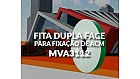 Fita Dupla Face para Fixação de ACM - MVA3112