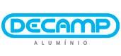 DECAMP Alumínio