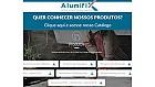 Quer conhecer mais sobre os produtos Alumifix?