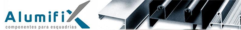 Alumifix - Perfil de Alumínio
