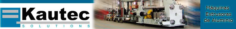Kautec Solutions - Máquinas para Alumínio