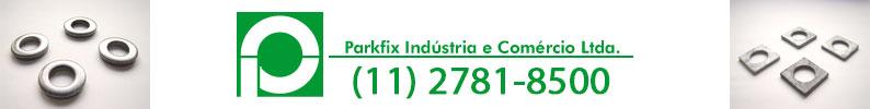 Parkfix - Arruelas Lisas, Arruelas de Pressão, Linha Completa de Fixadores