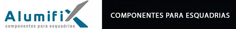 Alumifix - Componentes para Esquadrias