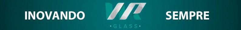 WR Glass - Vedação para Esquadrias