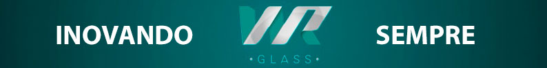 WR Glass - Perfis de Borracha