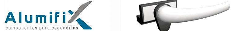 Alumifix - Fechos para Maxim-ar