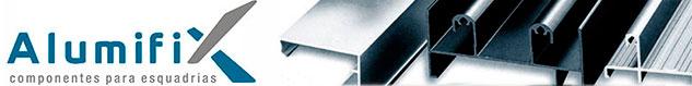 Alumifix - Fornecedor de Componentes para Esquadrias e Perfis de Alumínio