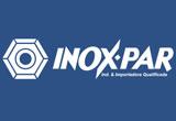INOX-PAR Fixação em Aço Inox