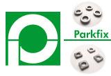 Parkfix - Arruelas, Fixadores